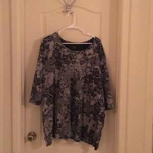 Size 26/28 top
